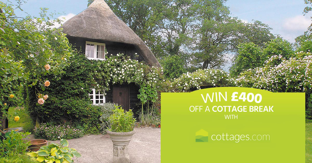 Cottages Competition