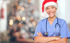 NHS Christmas Quiz