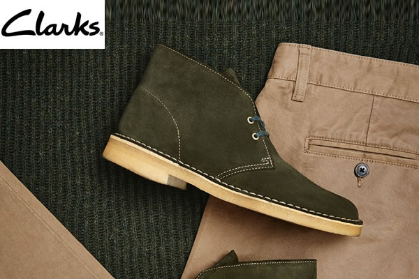 Clarks Fathers Day