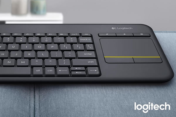 Logitech Father's Day