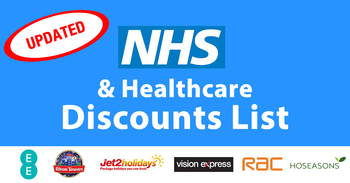 NHS staff car hire rates. Doctors and Nurses car hire rates for car rentals in the UK, Europe and the rest of the world. Call for your car hire rates now.