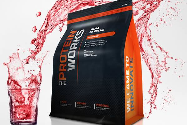 The Protein Works NHS Discounts