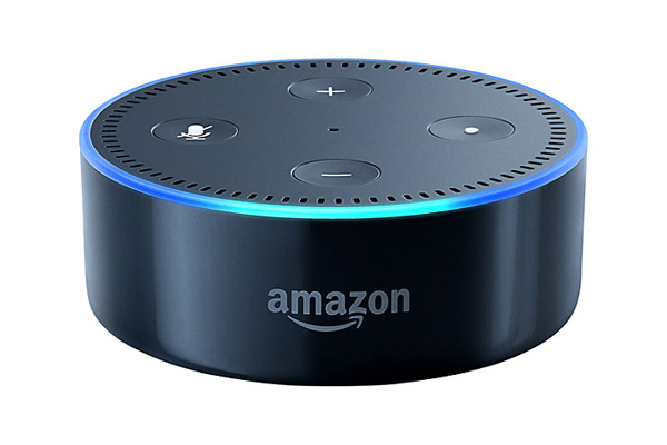 Amazon Echo Dot Discount