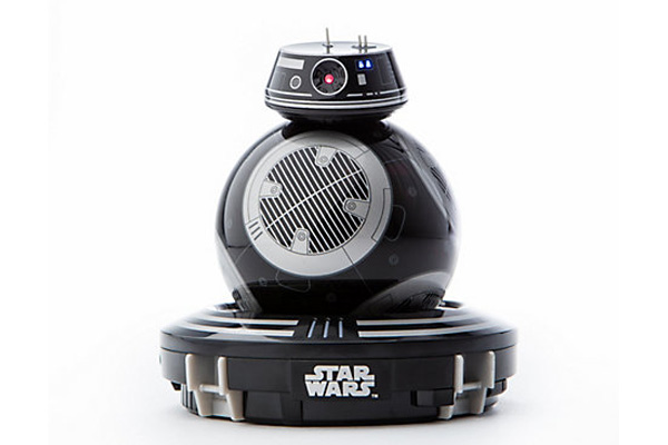 Star Wars BB-9E Discount