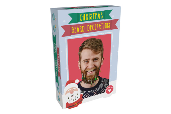 Beard Baubles Discount