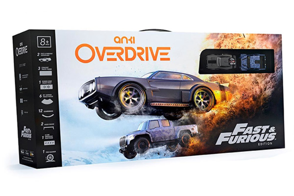 Fast and Furious Anki Overdrive Discount