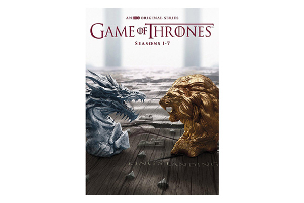 Game of Thrones Discount