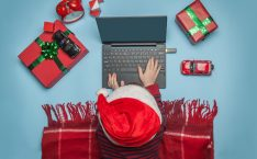 Online Christmas Shopping Discounts