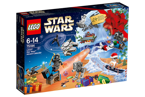 Lego Star Wars Discount