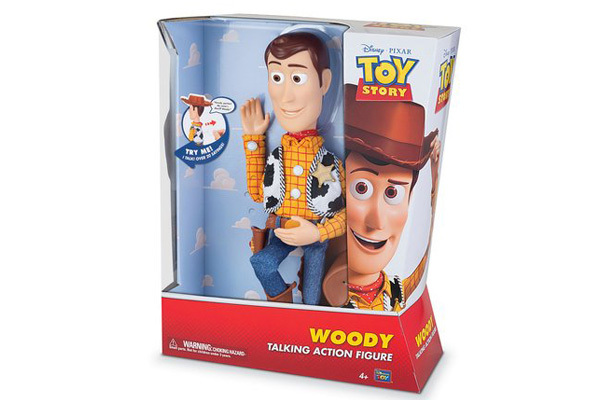 Toy Story Discount