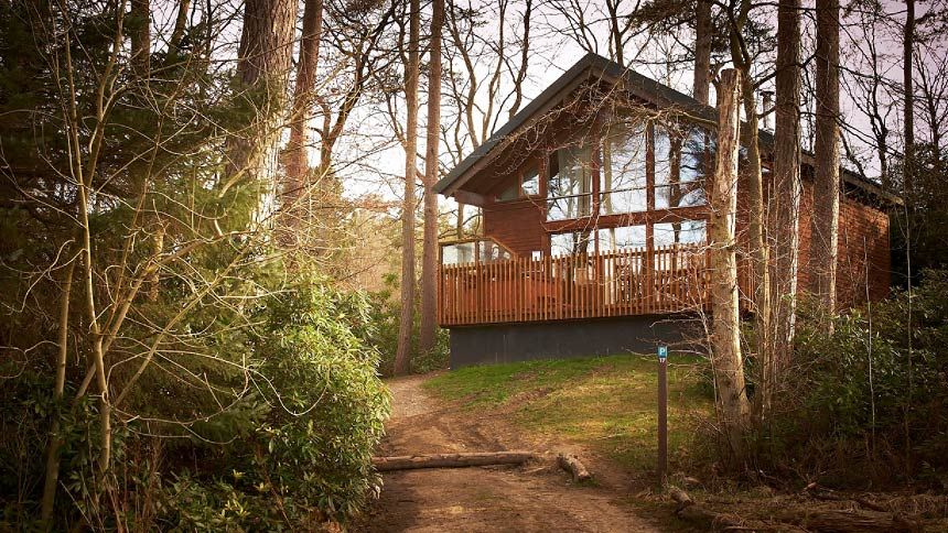 Forest Holidays NHS Discount
