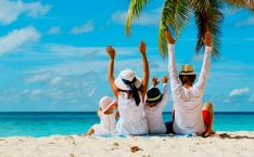 top 5 holiday destinations with NHS discount