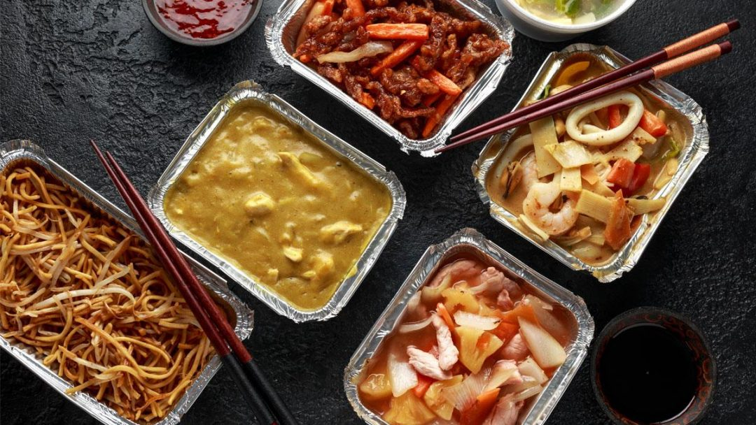 Takeaways What's Not To Love - Health Service Discounts