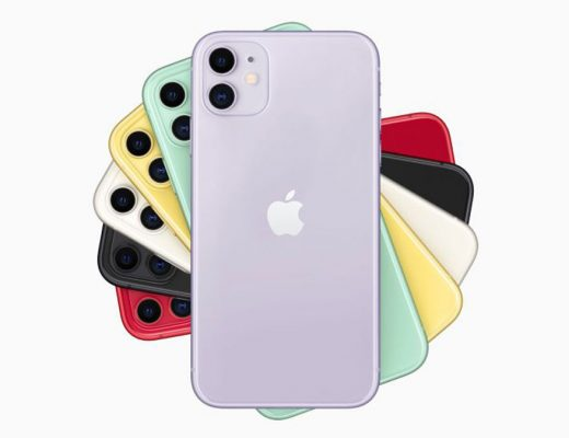 iPhone 11 - Features and Specs
