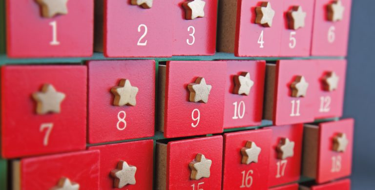 The Best Advent Calendars This Year