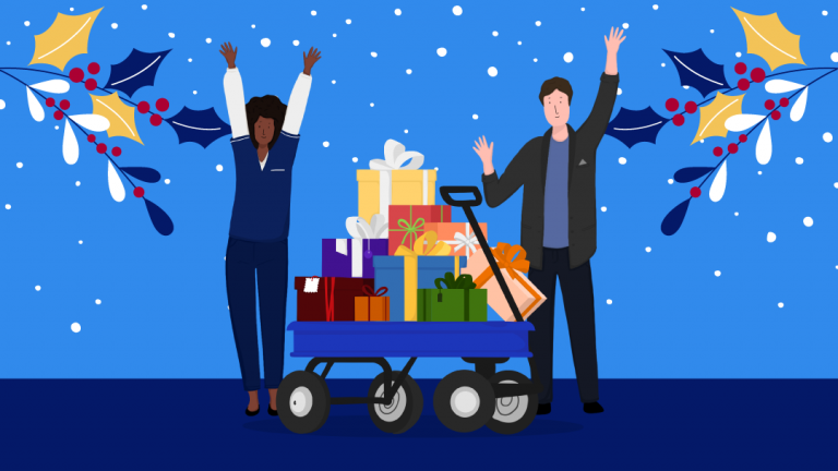 The Best Christmas Gifts for Coworkers